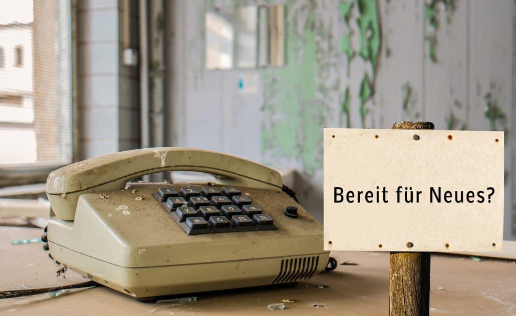 VOIP telefonieren bei der Lanz Services GmbH