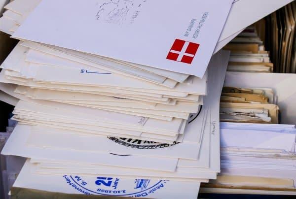 Gesetzliche E-Mail-Archivierung