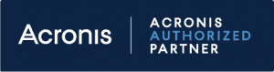 Acronis Autorisierter Partner