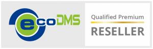 ecoDMS zertifizierter Premium-Reseller