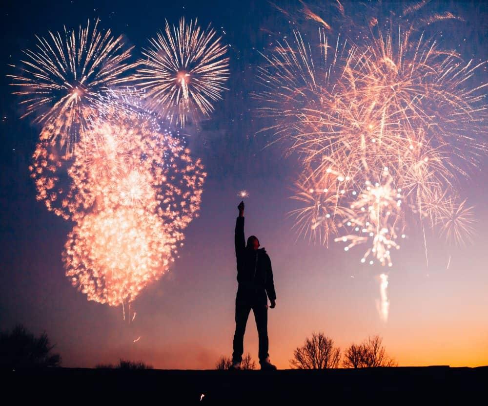 Neues Jahr mit sicherer IT