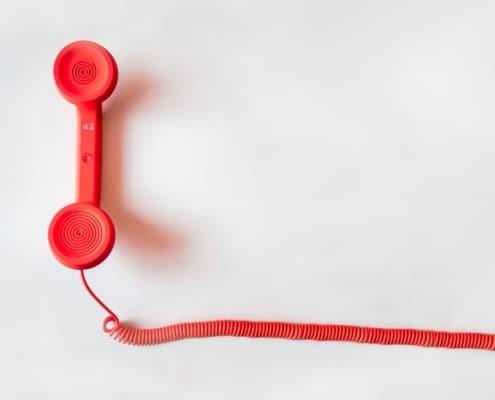 Telefonumstellung auf VOIP