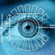 Auge 2 Faktor Authentifizierung