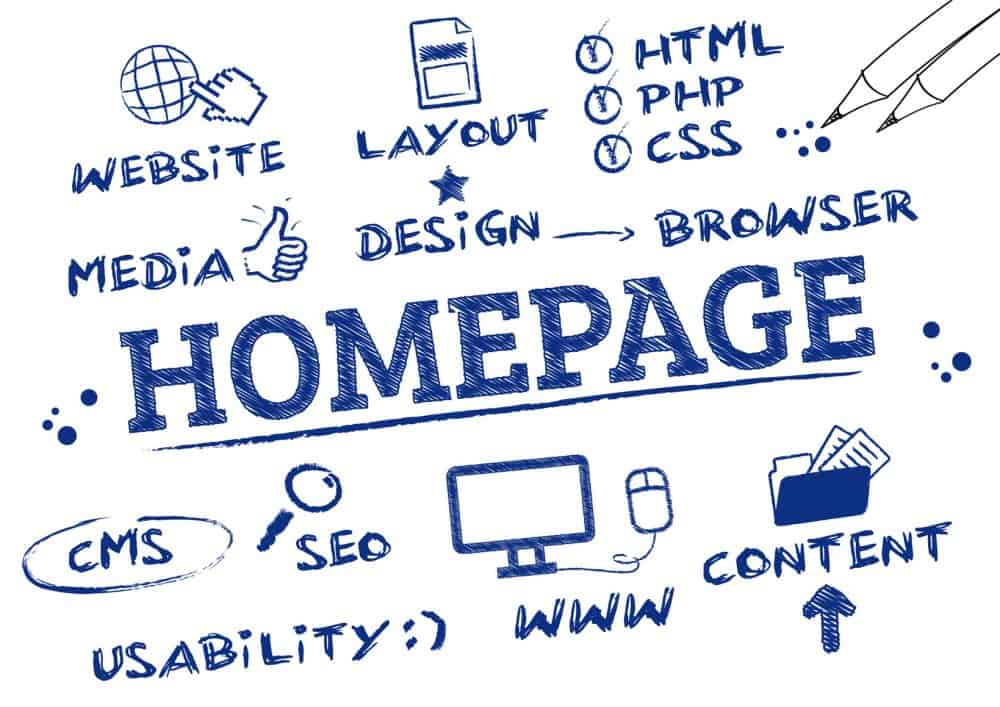 Homepage_Management