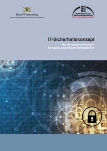 IT-Sicherheitskonzept für KMU