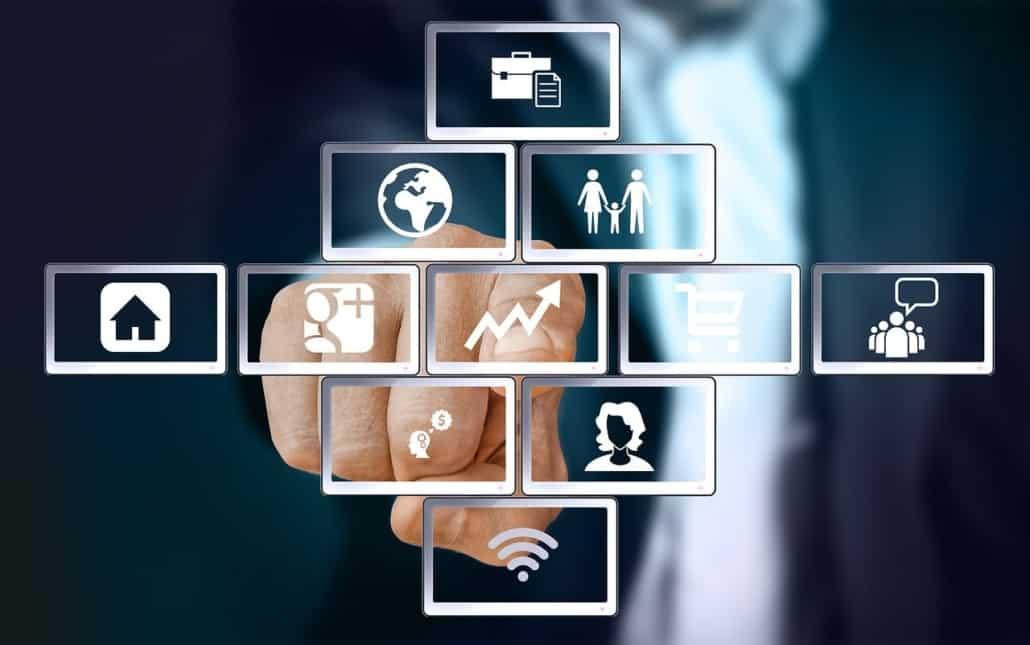 Digital jetzt! Digitalisierungsplan erstellen