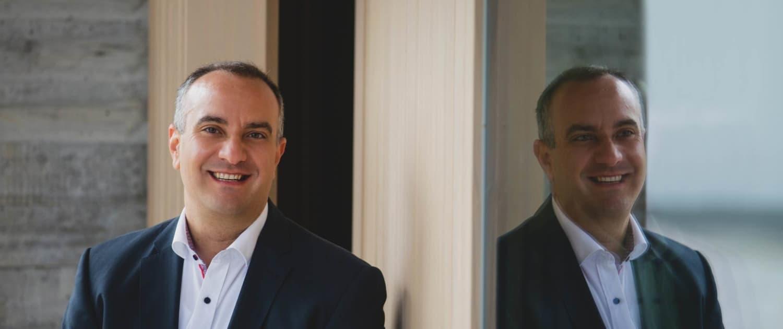 Stefan Lanz - IT-Stratege und Digital-Experte