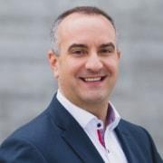 Stefan Lanz - Digital-Strategie & IT-Experte
